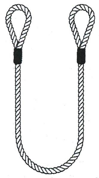 Choker Slings Cis Contractors Amp Industrial Supply